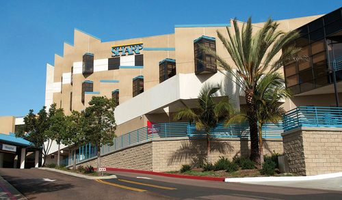 Sharp+Hospital